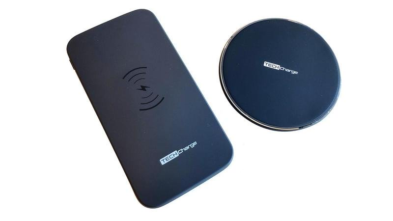 Tech Charge Wireless Powerkit 5000